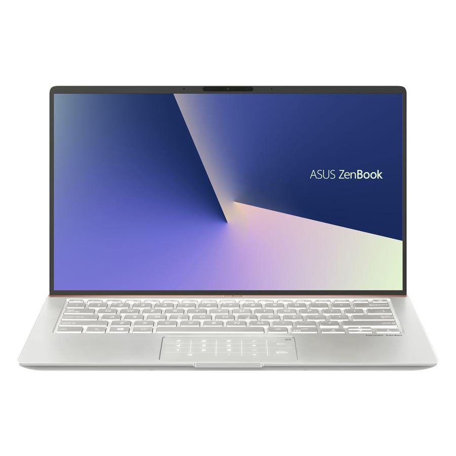Laptop Asus Zenbook 13 UX333FN-A4125T Core i5-8265U/ Win10/ Numpad (13.3 FHD) - Hàng Chính Hãng
