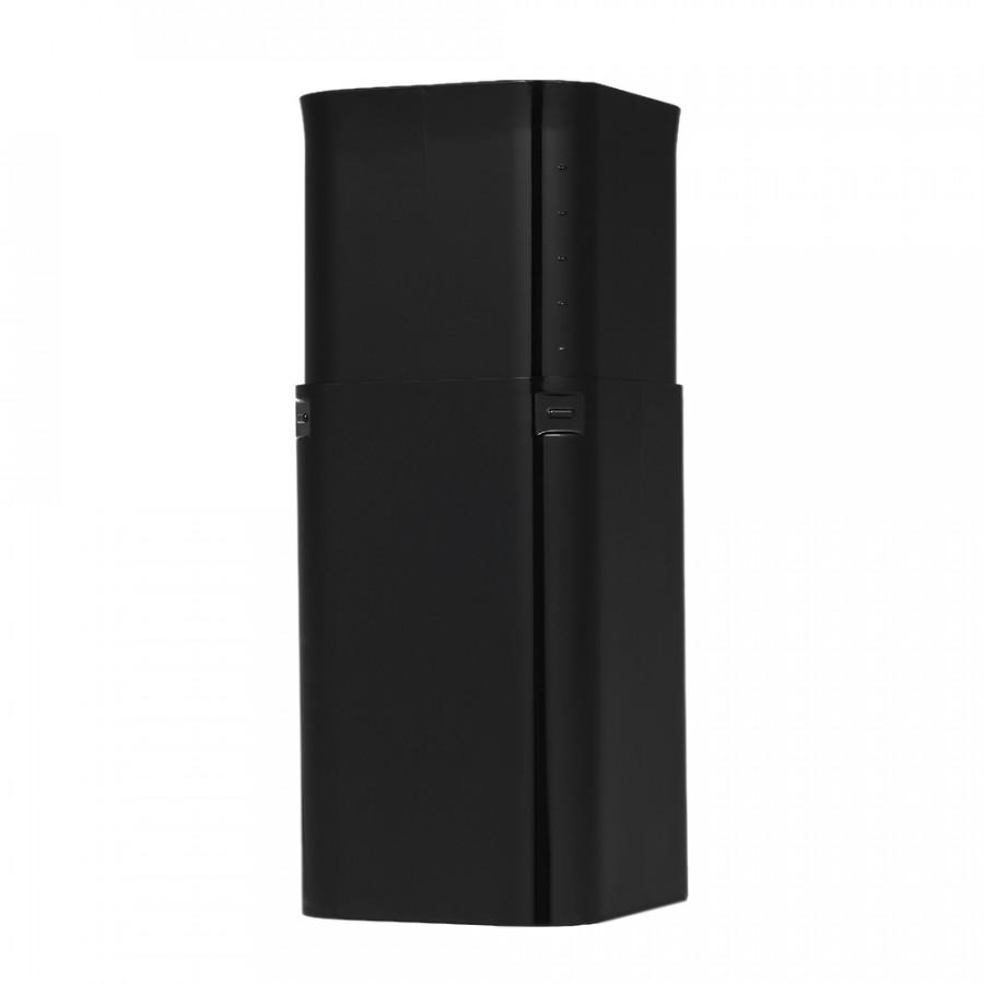 Nail Brush Organizer Stretchable Nail Art Pen Storage Box Nail Large Capacity Cosmetic Makeup Case