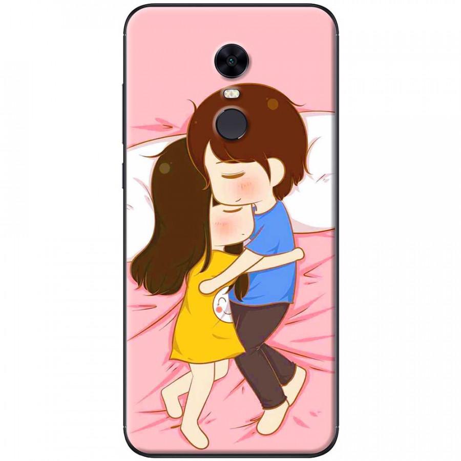 Ốp lưng dành cho Xiaomi Redmi 5 mẫu Ôm nhau ngủ ngon - 1855873 , 4054271023912 , 62_14029672 , 150000 , Op-lung-danh-cho-Xiaomi-Redmi-5-mau-Om-nhau-ngu-ngon-62_14029672 , tiki.vn , Ốp lưng dành cho Xiaomi Redmi 5 mẫu Ôm nhau ngủ ngon