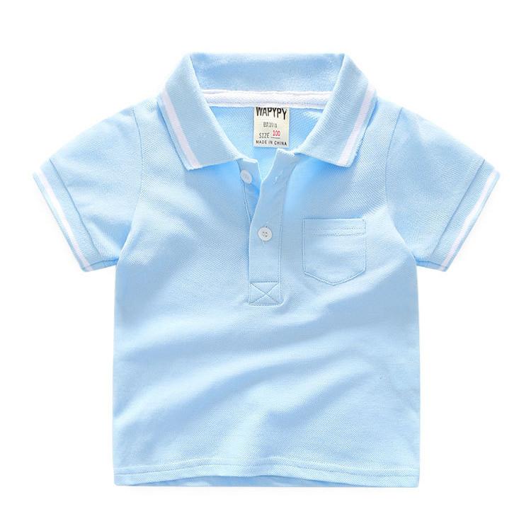 Áo thun vải cotton siêu thoáng mát cho bé trai màu xanh - 1498707 , 8218659767973 , 62_12521717 , 220000 , Ao-thun-vai-cotton-sieu-thoang-mat-cho-be-trai-mau-xanh-62_12521717 , tiki.vn , Áo thun vải cotton siêu thoáng mát cho bé trai màu xanh