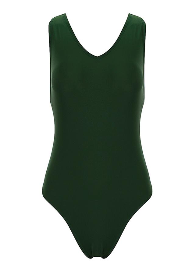 Bộ Bikini Một Mảnh Juni House Pear Swimsuit CMXMO91PEARVEF - Xanh Rêu (Free Size) - 6543835 , 7969478129350 , 62_11838636 , 500000 , Bo-Bikini-Mot-Manh-Juni-House-Pear-Swimsuit-CMXMO91PEARVEF-Xanh-Reu-Free-Size-62_11838636 , tiki.vn , Bộ Bikini Một Mảnh Juni House Pear Swimsuit CMXMO91PEARVEF - Xanh Rêu (Free Size)