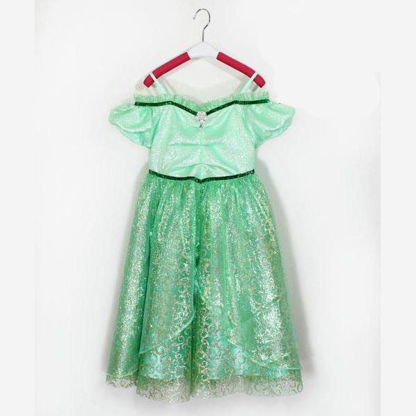 Đầm Dự Tiệc Cho Bé HQ705