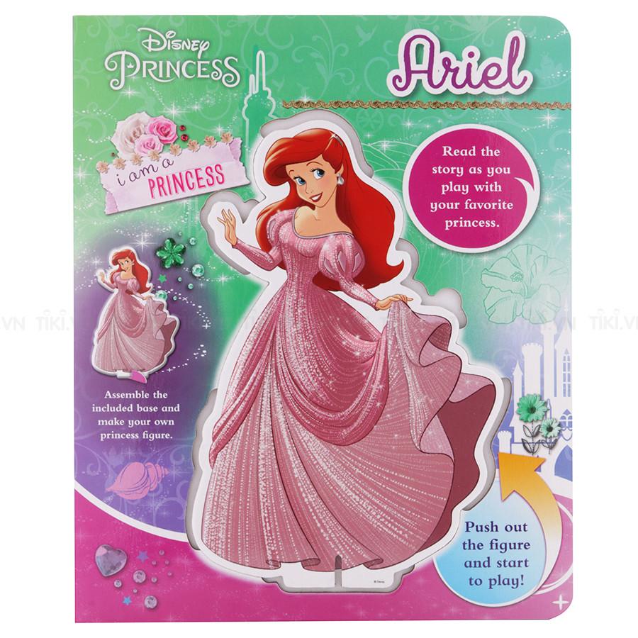 Disney Princess - I Am A Princess - Ariel