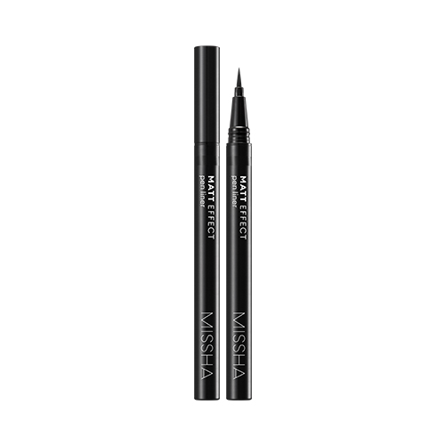 Bút kẻ mắt nước MISSHA Matt Effect Pen Liner (Black) - 7489184 , 1046274258241 , 62_15891809 , 360000 , But-ke-mat-nuoc-MISSHA-Matt-Effect-Pen-Liner-Black-62_15891809 , tiki.vn , Bút kẻ mắt nước MISSHA Matt Effect Pen Liner (Black)