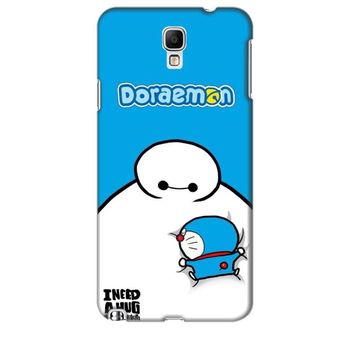 Ốp lưng dành cho điện thoại  SAMSUNG GALAXY NOTE 3 NEO Big Hero Doraemon
