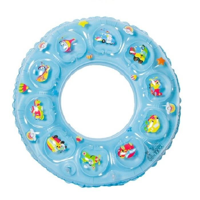 Phao bơi tròn cho bé đường kính 60cm nhiều màu - 2107664 , 8551927454596 , 62_13376836 , 100000 , Phao-boi-tron-cho-be-duong-kinh-60cm-nhieu-mau-62_13376836 , tiki.vn , Phao bơi tròn cho bé đường kính 60cm nhiều màu