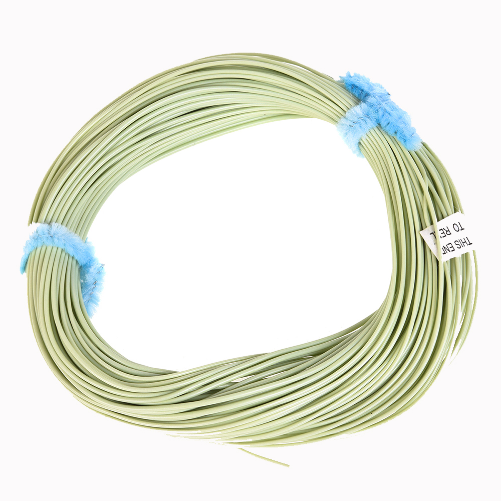 4F / 5F / 6F / 7F / 8F 100Ft Fly Line Weight Forward Floating Fly Fishing Line - 16801106 , 4023038199825 , 62_29150117 , 285600 , 4F--5F--6F--7F--8F-100Ft-Fly-Line-Weight-Forward-Floating-Fly-Fishing-Line-62_29150117 , tiki.vn , 4F / 5F / 6F / 7F / 8F 100Ft Fly Line Weight Forward Floating Fly Fishing Line