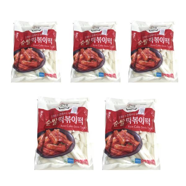 Combo 5 Gói Bánh gạo TOPOKKI JongGa Cao Cấp – Nhập Khẩu Hàn Quốc (Gói 1kg) - 1434506 , 4847174508729 , 62_7557691 , 600000 , Combo-5-Goi-Banh-gao-TOPOKKI-JongGa-Cao-Cap-Nhap-Khau-Han-Quoc-Goi-1kg-62_7557691 , tiki.vn , Combo 5 Gói Bánh gạo TOPOKKI JongGa Cao Cấp – Nhập Khẩu Hàn Quốc (Gói 1kg)