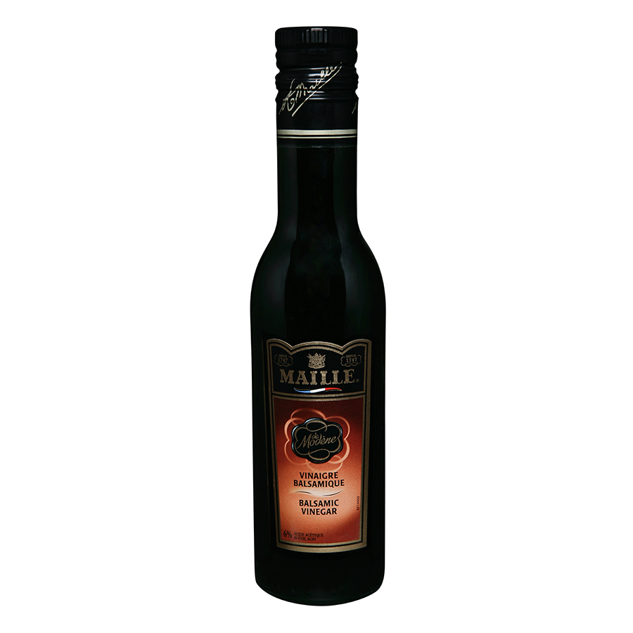Dấm Balsamic Maille (500ml) - 915052 , 43646262708 , 62_1751375 , 151000 , Dam-Balsamic-Maille-500ml-62_1751375 , tiki.vn , Dấm Balsamic Maille (500ml)