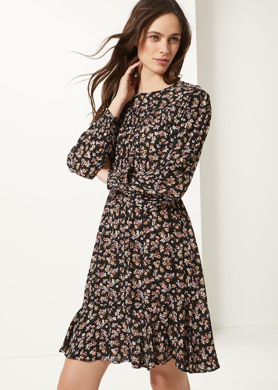 Đầm Suông Nữ Marks  Spencer T425994F4