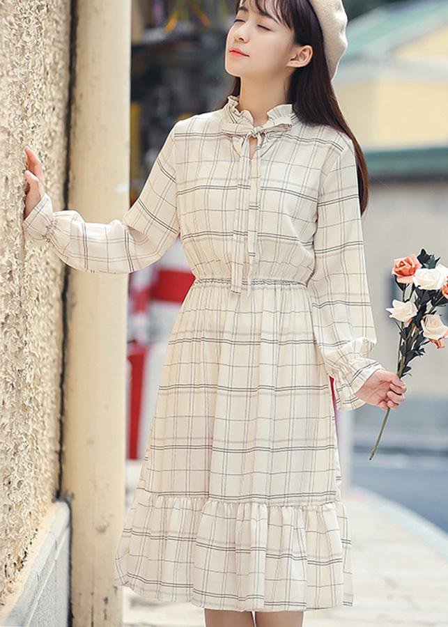 Đầm Nữ MoriGirl Nhật Bản 904