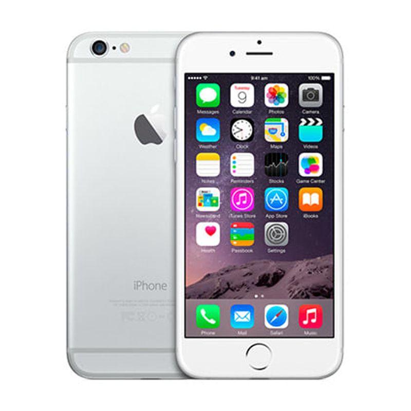 Điện Thoại iPhone 6 (64Gb) Quốc Tế - Hàng Nhập Khẩu
