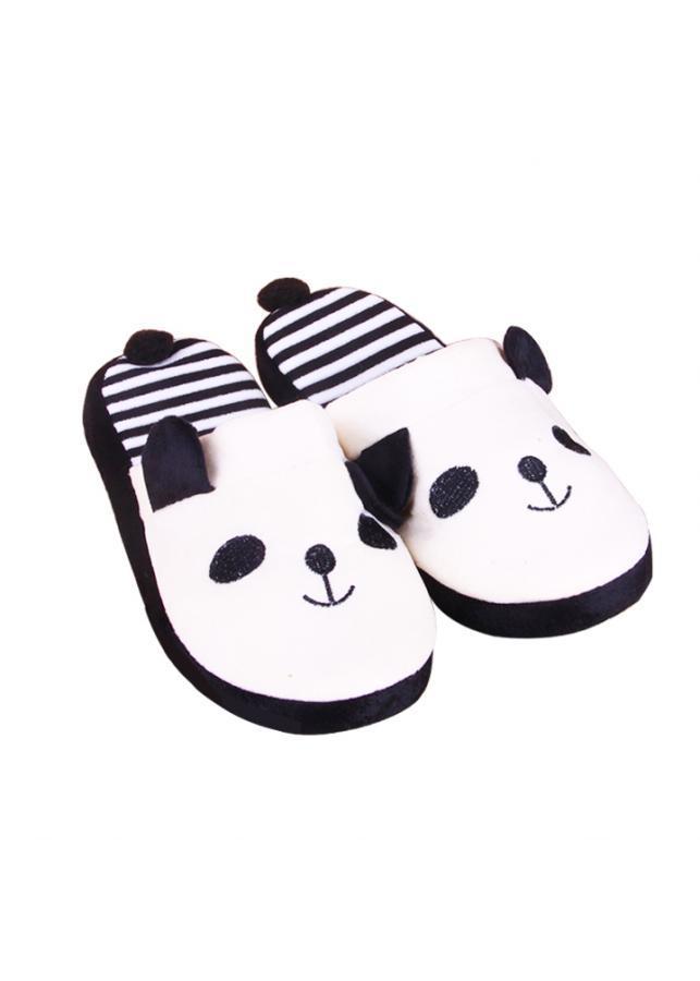 Dép mang trong nhà gấu Panda