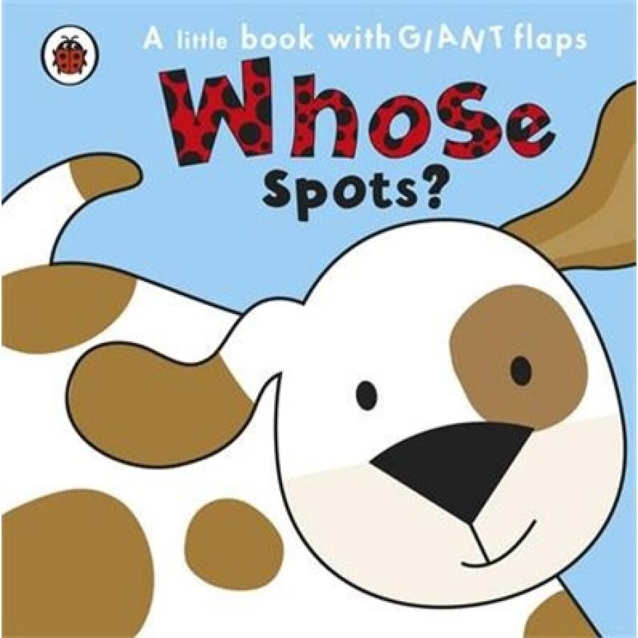 Whose... Spots?