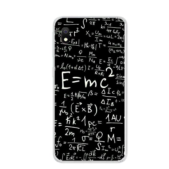 Ốp lưng dẻo cho điện thoại Samsung Galaxy A10 - 0064 CTVL - Hàng Chính Hãng