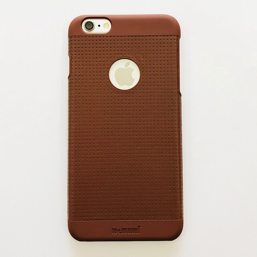 Ốp lưng iPhone 6 Plus / 6s Plus hiệu MEMUMI Leather PC - 2129867 , 4870925933686 , 62_13572560 , 150000 , Op-lung-iPhone-6-Plus--6s-Plus-hieu-MEMUMI-Leather-PC-62_13572560 , tiki.vn , Ốp lưng iPhone 6 Plus / 6s Plus hiệu MEMUMI Leather PC
