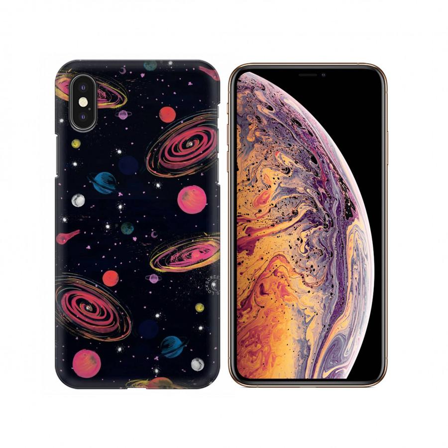 Ốp lưng dành cho Iphone X mẫu Space 33 - 7385669 , 3691878963824 , 62_15280367 , 120000 , Op-lung-danh-cho-Iphone-X-mau-Space-33-62_15280367 , tiki.vn , Ốp lưng dành cho Iphone X mẫu Space 33