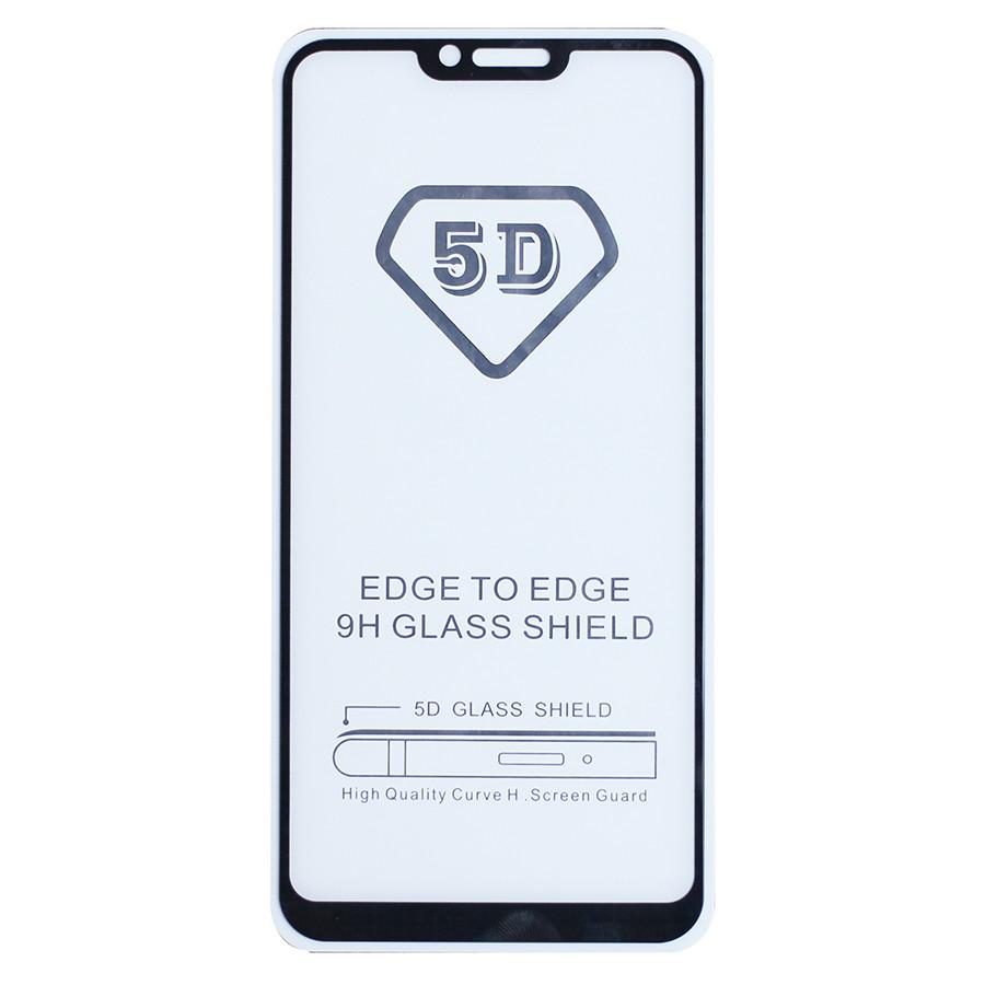 Kính cường lực 5D Dành Cho Realme 2 Full màn hình