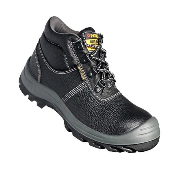 Giày Bảo Hộ Nam Safety Jogger Bestboy S3 - Đen