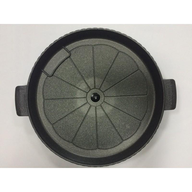 Chảo nướng Hàn Quốc Maxsun (hình tròn)
