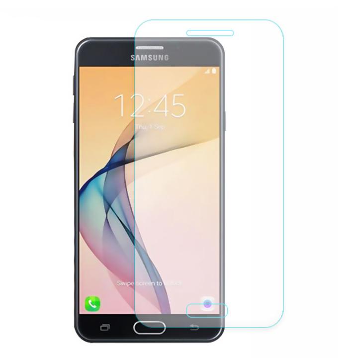 Kính Cường Lực Cho Điện Thoại Samsung Galaxy J7 Prime - Hàng Chính Hãng