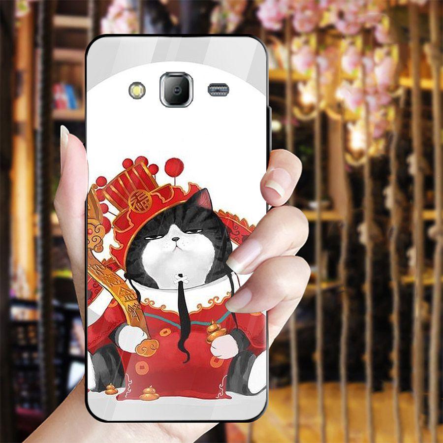 Ốp kính cường lực dành cho điện thoại Samsung Galaxy J2 PRIME - J7 2016 - vua mèo - vmeo002 - 1967053 , 7567055333604 , 62_14831645 , 207000 , Op-kinh-cuong-luc-danh-cho-dien-thoai-Samsung-Galaxy-J2-PRIME-J7-2016-vua-meo-vmeo002-62_14831645 , tiki.vn , Ốp kính cường lực dành cho điện thoại Samsung Galaxy J2 PRIME - J7 2016 - vua mèo - vmeo00