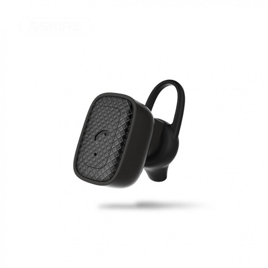 Tai Nghe Bluetooth  Headset Mini Remax RB-T18 - 1676494 , 8819662595692 , 62_11646608 , 510000 , Tai-Nghe-Bluetooth-Headset-Mini-Remax-RB-T18-62_11646608 , tiki.vn , Tai Nghe Bluetooth  Headset Mini Remax RB-T18