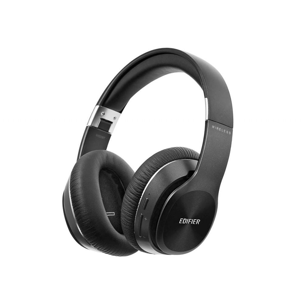 Tai nghe không dây Bluetooth Edifier W820BT (Black) - Hàng chính hãng - 18660348 , 4359261256623 , 62_23924530 , 1745000 , Tai-nghe-khong-day-Bluetooth-Edifier-W820BT-Black-Hang-chinh-hang-62_23924530 , tiki.vn , Tai nghe không dây Bluetooth Edifier W820BT (Black) - Hàng chính hãng