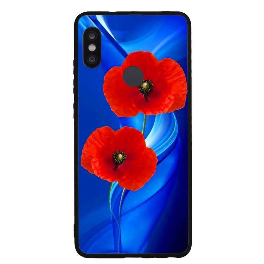 Ốp lưng nhựa cứng viền dẻo TPU cho điện thoại Xiaomi Redmi Note 5 Pro - Anh Túc Hoa 02 - 9537713 , 7359763628345 , 62_19524447 , 128000 , Op-lung-nhua-cung-vien-deo-TPU-cho-dien-thoai-Xiaomi-Redmi-Note-5-Pro-Anh-Tuc-Hoa-02-62_19524447 , tiki.vn , Ốp lưng nhựa cứng viền dẻo TPU cho điện thoại Xiaomi Redmi Note 5 Pro - Anh Túc Hoa 02