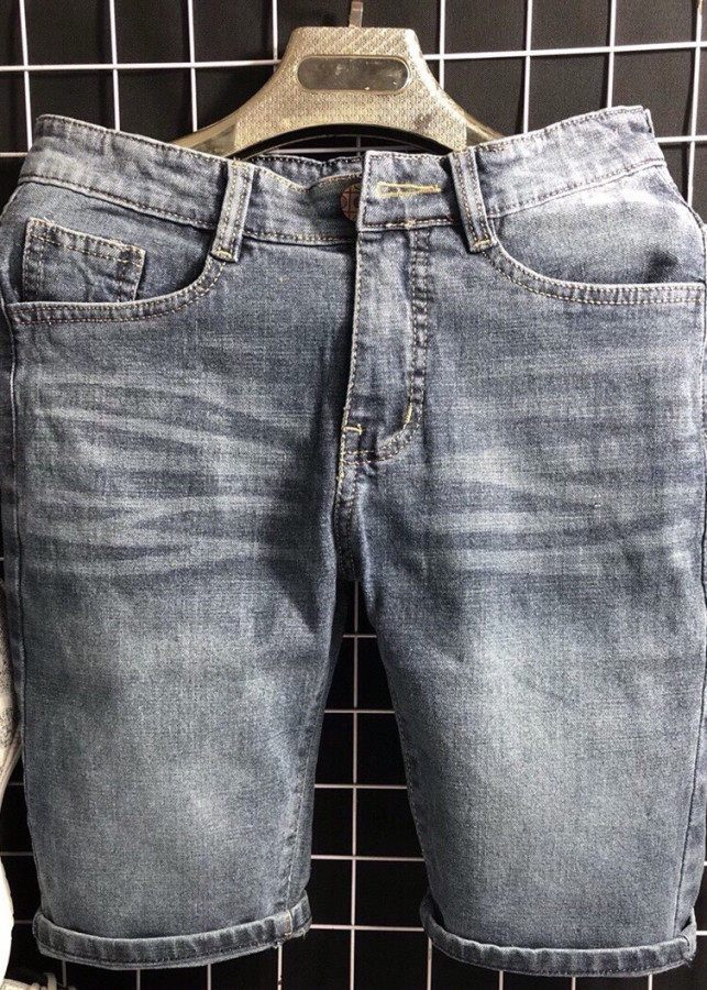 short jean cao cấp