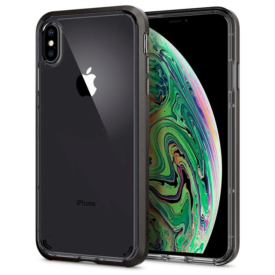 Ốp Lưng iPhone XS Max Neo Hybrid Crystal Spigen 065CS2484 - Hàng chính hãng - 923325 , 3200802222229 , 62_4779153 , 890000 , Op-Lung-iPhone-XS-Max-Neo-Hybrid-Crystal-Spigen-065CS2484-Hang-chinh-hang-62_4779153 , tiki.vn , Ốp Lưng iPhone XS Max Neo Hybrid Crystal Spigen 065CS2484 - Hàng chính hãng