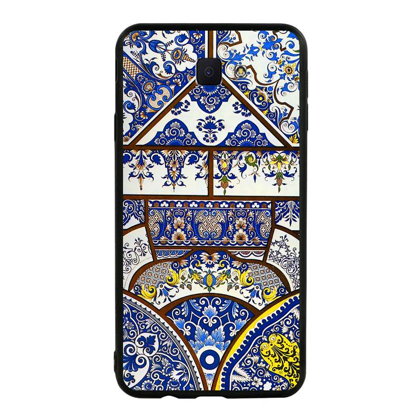 Ốp Lưng Diên Hy Công Lược Cho Điện Thoại Samsung Galaxy J7 Prime – Mẫu 1