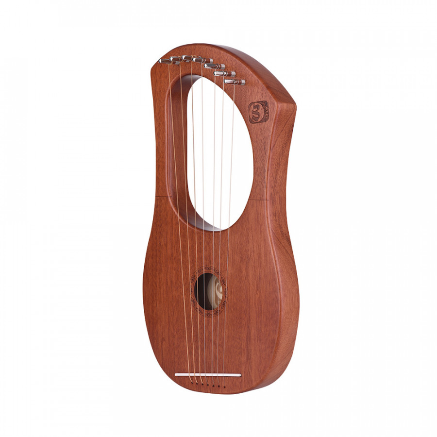 Đàn Lyre Harp Gỗ Walter.T (7 dây) - 5060199 , 2724227689197 , 62_15785574 , 1263000 , Dan-Lyre-Harp-Go-Walter.T-7-day-62_15785574 , tiki.vn , Đàn Lyre Harp Gỗ Walter.T (7 dây)