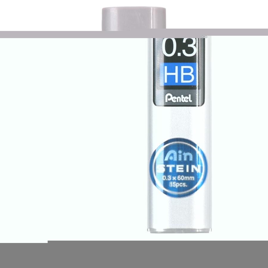 Bút Chì Bấm Pentel XPP503-AX (0.3mm)