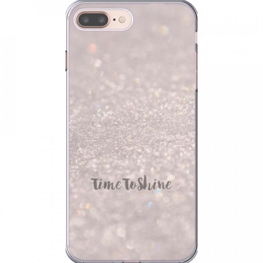 Ốp Lưng Cho Điện Thoại iPhone 8 Plus - Mẫu TAMTRANG1267