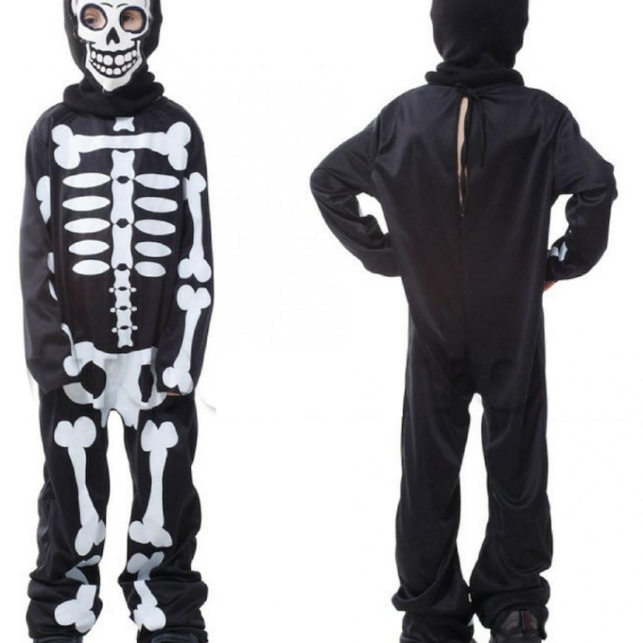 Đồ hóa trang trẻ em - Skeleton | Bộ xương