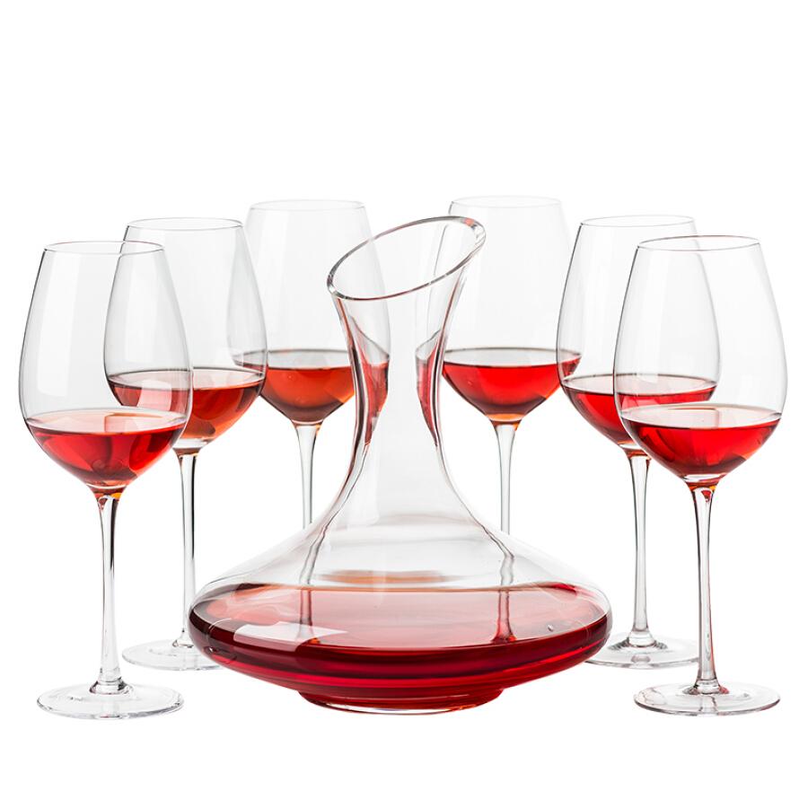 Bộ 6 Cốc Rượu Vang 1950 Pure - 942623 , 9921932681635 , 62_4853509 , 1396000 , Bo-6-Coc-Ruou-Vang-1950-Pure-62_4853509 , tiki.vn , Bộ 6 Cốc Rượu Vang 1950 Pure