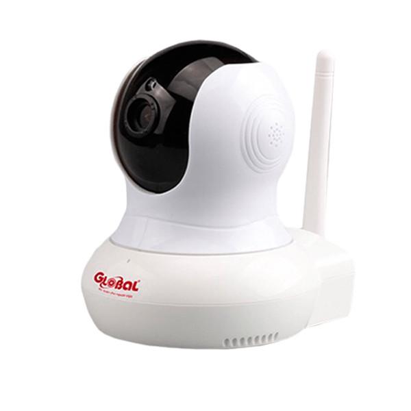 Camera Quan Sát Wifi IP Global 1.0Mpx 720P - Hàng nhập khẩu