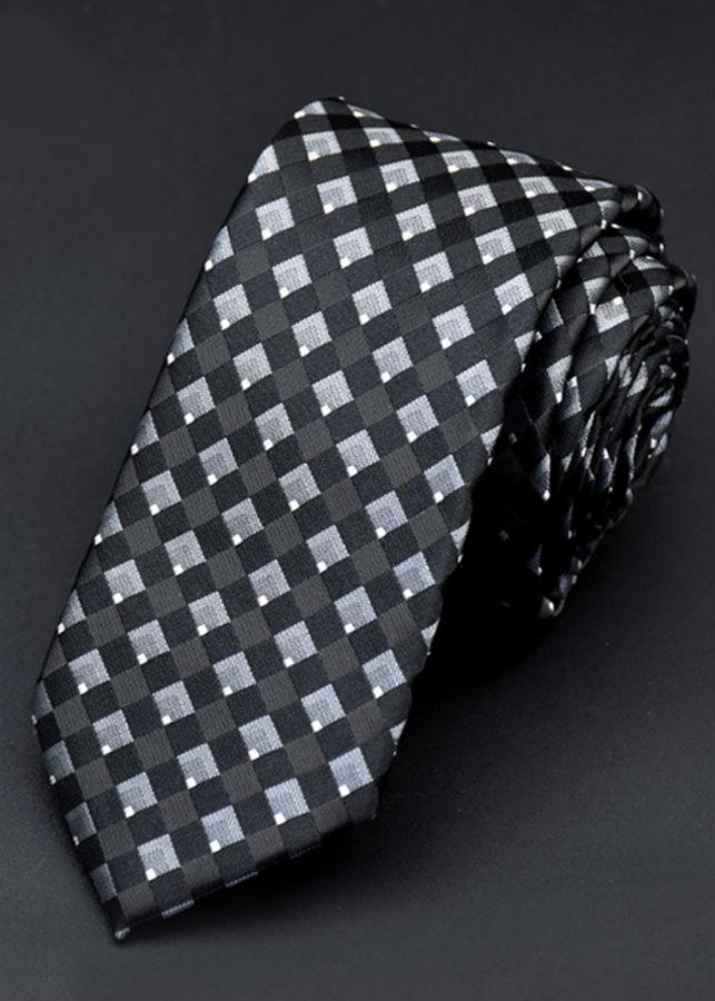 Cà Vạt Nam Titishop CA36 (140 x 5.5 cm) - Xám - 764902 , 3006626920767 , 62_9437004 , 139000 , Ca-Vat-Nam-Titishop-CA36-140-x-5.5-cm-Xam-62_9437004 , tiki.vn , Cà Vạt Nam Titishop CA36 (140 x 5.5 cm) - Xám
