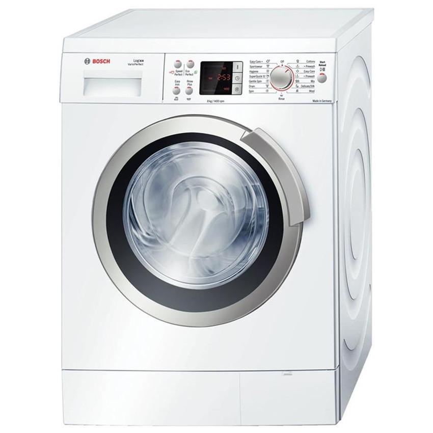 Máy giặt Bosch WAN28260BY - 1736263 , 2207520160230 , 62_12204205 , 29000000 , May-giat-Bosch-WAN28260BY-62_12204205 , tiki.vn , Máy giặt Bosch WAN28260BY