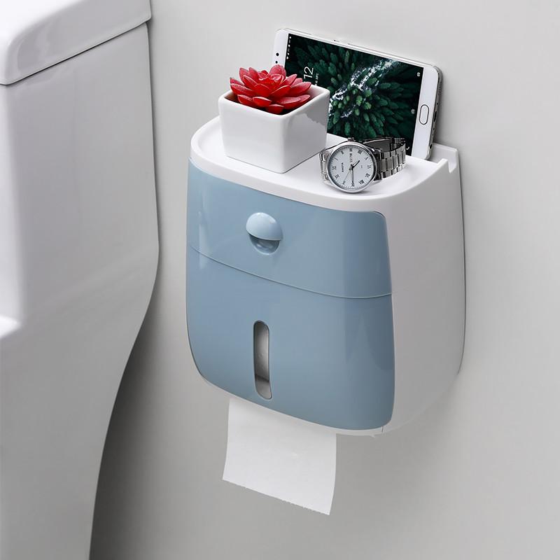 Hộp đựng giấy vệ sinh hai trong một - 2357168 , 9747241872980 , 62_15375829 , 400000 , Hop-dung-giay-ve-sinh-hai-trong-mot-62_15375829 , tiki.vn , Hộp đựng giấy vệ sinh hai trong một