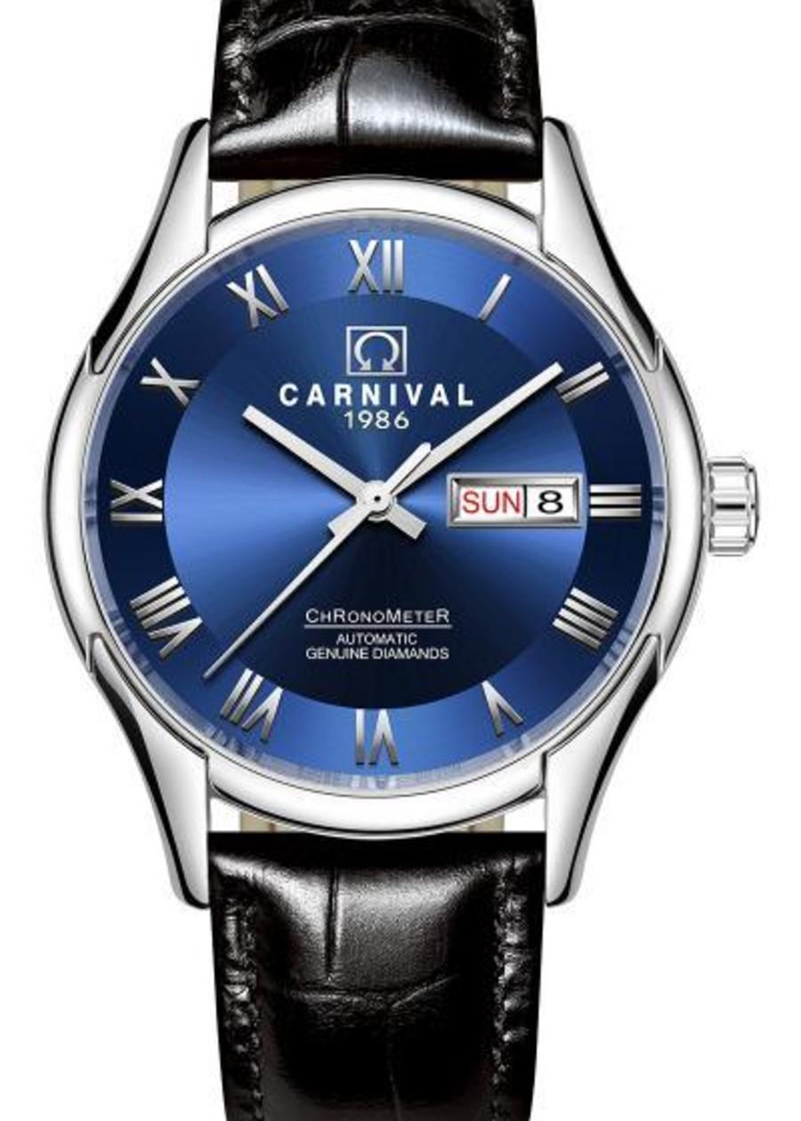 Đồng hồ nam Carnival G62301.104.032