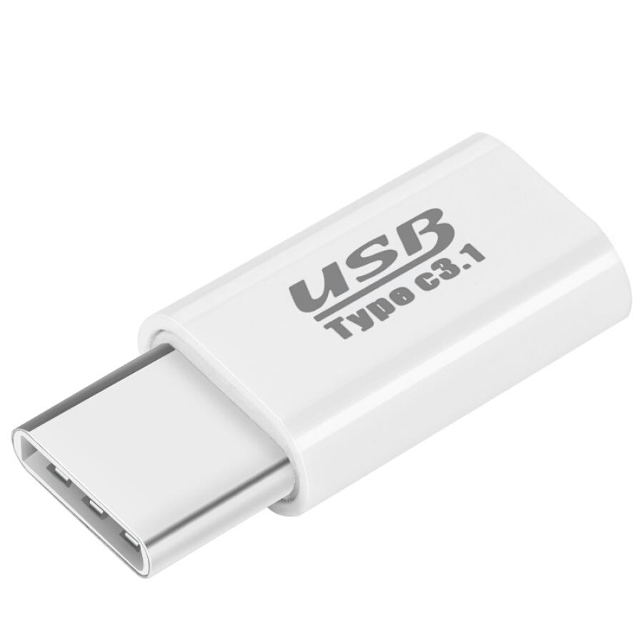 Bộ Chuyển Đổi Capshi Micro USB to Type-C