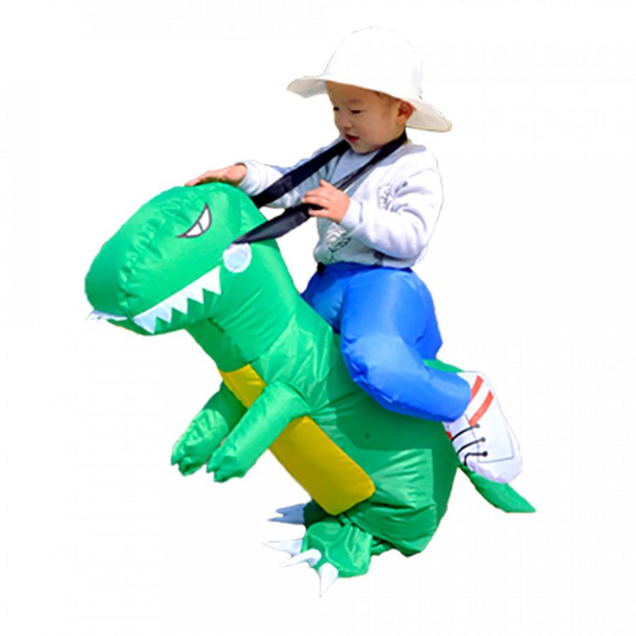 Trang Phục Đồ Chơi Trang Trí Khủng Long T-Rex - 9680243 , 3682797896270 , 62_15206641 , 645000 , Trang-Phuc-Do-Choi-Trang-Tri-Khung-Long-T-Rex-62_15206641 , tiki.vn , Trang Phục Đồ Chơi Trang Trí Khủng Long T-Rex