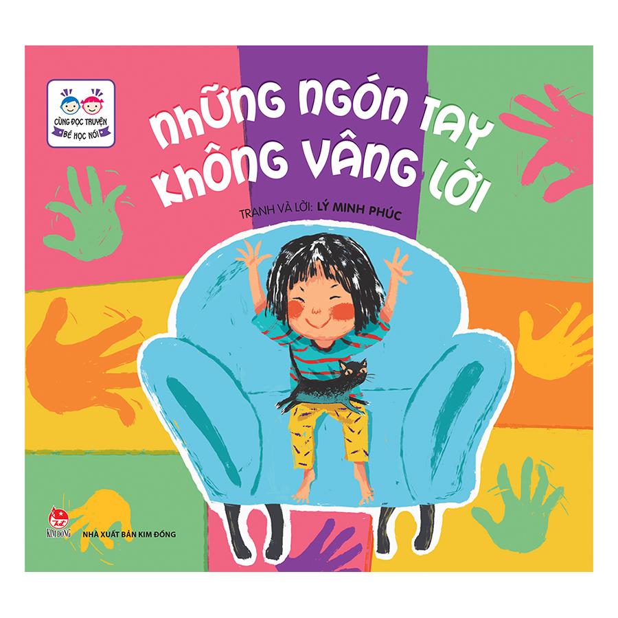 Cùng Đọc Truyện - Bé Học Nói: Những Ngón Tay Không Vâng Lời - 4603345 , 7878069896420 , 62_9946880 , 30000 , Cung-Doc-Truyen-Be-Hoc-Noi-Nhung-Ngon-Tay-Khong-Vang-Loi-62_9946880 , tiki.vn , Cùng Đọc Truyện - Bé Học Nói: Những Ngón Tay Không Vâng Lời