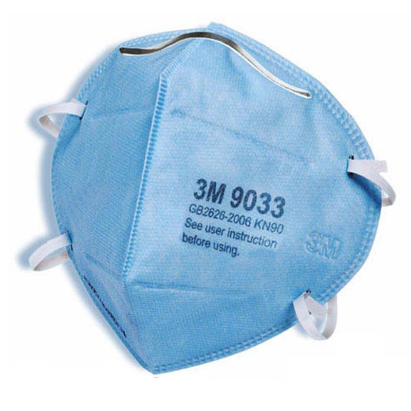 Khẩu trang chống bụi 3M 9033 (Set 2 cái)