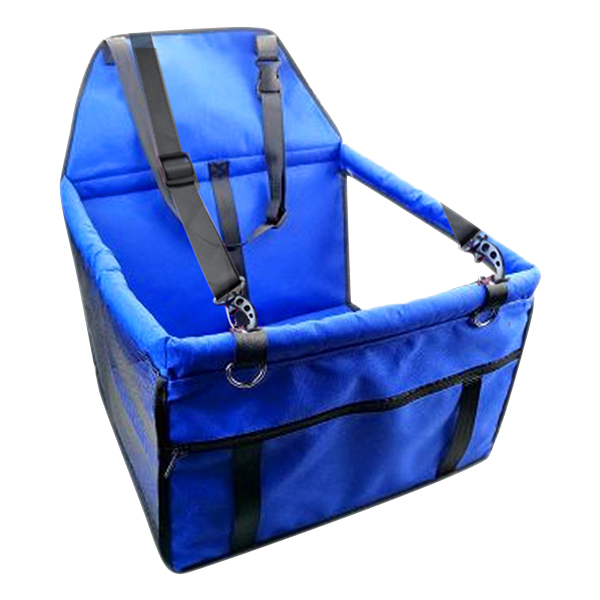 Pet Car Safety Seat Breathable Waterproof Cat Dog Travel Carrier Bag - 2162204 , 2268134629438 , 62_13824671 , 347000 , Pet-Car-Safety-Seat-Breathable-Waterproof-Cat-Dog-Travel-Carrier-Bag-62_13824671 , tiki.vn , Pet Car Safety Seat Breathable Waterproof Cat Dog Travel Carrier Bag