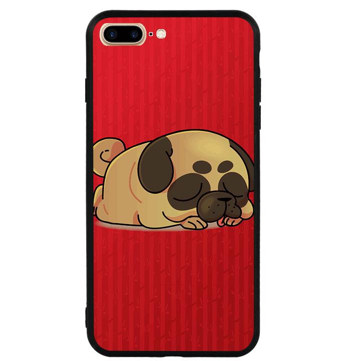 Ốp lưng viền dành cho TPU cao cấp cho Iphone 7 Plus - Cute Dog 03 - 1016226 , 1026670715845 , 62_15024649 , 200000 , Op-lung-vien-danh-cho-TPU-cao-cap-cho-Iphone-7-Plus-Cute-Dog-03-62_15024649 , tiki.vn , Ốp lưng viền dành cho TPU cao cấp cho Iphone 7 Plus - Cute Dog 03