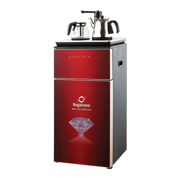 Máy lọc nước RO Nagakawa NAG0504 đen đỏ + bình giữ nhiệt + ấm đun - 1076625 , 6282078556823 , 62_3934777 , 6290000 , May-loc-nuoc-RO-Nagakawa-NAG0504-den-do-binh-giu-nhiet-am-dun-62_3934777 , tiki.vn , Máy lọc nước RO Nagakawa NAG0504 đen đỏ + bình giữ nhiệt + ấm đun