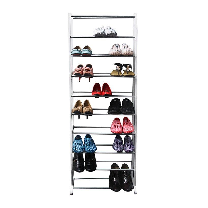 Kệ để giày dép 10 tầng
